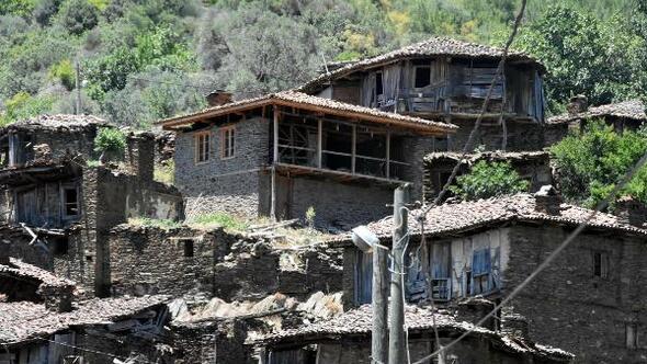 Köy Yerleşim Planı Uygulamaları